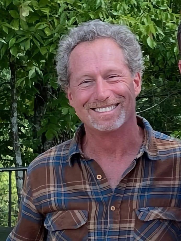 Meet Russ Levitan, M.D.