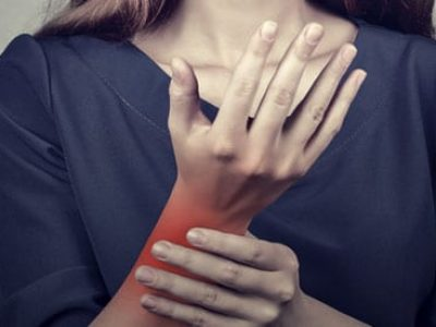 Hand/Wrist Pain Treatments